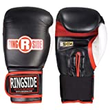 Ringside Gel Shock Boxing Super Bag Gloves (Large)