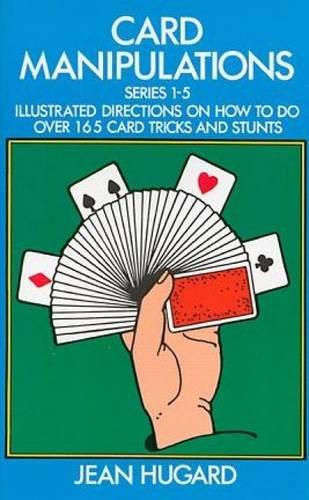 Card Manipulations (Dover Magic Books)