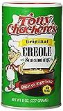 Tony Chacheres Original Creole Seasoning, 8Ounce Shakers