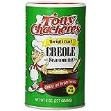 Tony Chachere's Original Creole Seasoning, 8-Ounce Shakers (Pack of 12) ~ Tony Chachere's