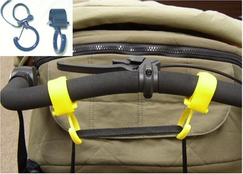Convenient Hook 'N Go 2 Pack Navy - 1