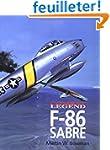 F-86 Sabre -cmbt Leg