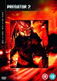 Predator 2 - Definitive Edition [DVD]