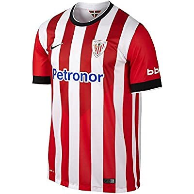 2014-2015 Athletic Bilbao Home Nike Football Shirt