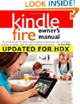 Kindle Fire Owner's Manual: The ultim...