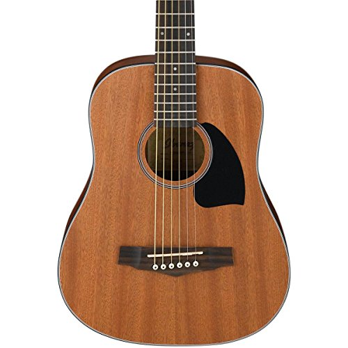 Ibanez PF2MHOPN 3/4 Mini Dreadnought Acoustic Guitar Open Po