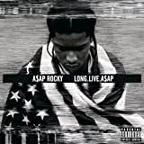 Pop CD, A$ap Rocky - Long.Live.A$ap (+4 Bonus Tracks Deluxe Edition)[002kr]