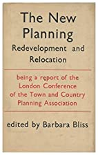 The New Planning / Town & Country Planning…