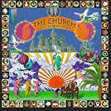 Sometime Anywhere by Church [Music CD]