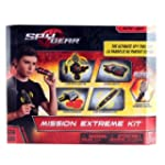 Spy Gear Mission Extreme Kit with Nig...
