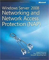 [ WINDOWS SERVER 2008 NETWORKING AND NETWORK ACCESS PROTECTION (NAP) [WITH CDROM][ WINDOWS SERVER 2008 NETWORKING AND NETWORK ACCESS PROTECTION (NAP) [WITH CDROM] ] BY DAVIES, JOSEPH ( AUTHOR )JAN-01-2008 PAPERBACK ] Windows Server 2008 Networking and Network Access Protection (NAP) [With CDROM][ WINDOWS SERVER 2008 NETWORKING AND NETWORK ACCESS PROTECTION (NAP) [WITH CDROM] ] By Davies, Joseph ( Author )Jan-01-2008 Paperback By Davies, Joseph ( Author ) Jan-2008 [ Paperback ]