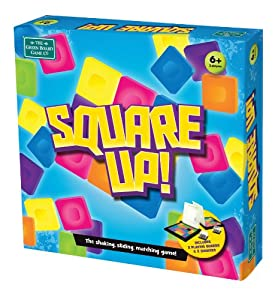 Mindware Square Up