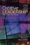 img - for Creative Leadership: Skills That Drive Change by Puccio, Gerard J., Mance, Marie, Murdock, Mary C. (2010) Paperback book / textbook / text book