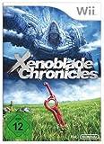 echange, troc Xenoblade Chronicles [import allemand]