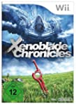 Xenoblade Chronicles [import allemand]