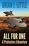 All For One (A Protectors Adventure)