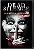 Dead Silence (Unrated Edition) (Bilingual) [Import]