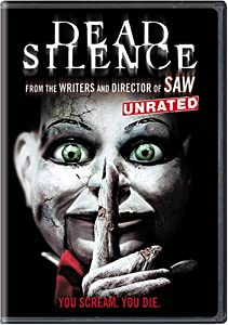 Dead Silence (Unrated Widescreen Edition)
