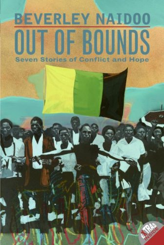 Out of Bounds by Beverly Naidoo
