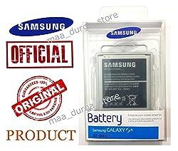 Samsung EB-B600BEBECIN 2600mAH Battery for Galaxy S4