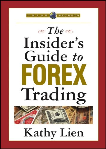 The Insider's Guide to FOREX Trading (Wiley Trading Video) image