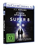 Image de BD * Super 8 BD [Blu-ray] [Import allemand]
