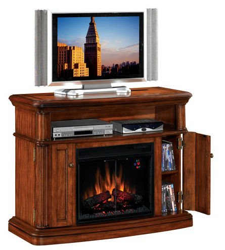 Classic Flame 23MM3104EPVP/SO 23 Mapleton Home Theater with Electric Fireplace picture B0062BBON8.jpg