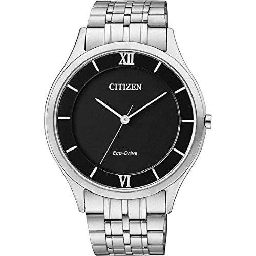 Solo temps Montre Mixte Citizen stiletto cod. HR 0071-59E tendance