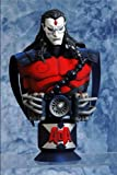 Marvel Universe Age of Apocalypse Sinister Bust