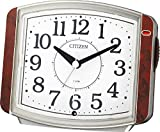 CITIZEN ( シチズン ) 目覚まし 時計 サイレントミグ644 8RE644-023 - Best Reviews Guide