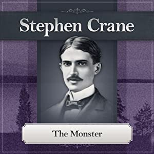 The Monster Audiobook