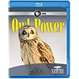 Nature: Owl Power [Blu-ray]