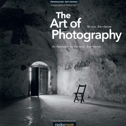 The Art of Photography: An Approach to Personal