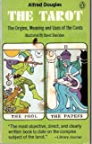 img - for Tarot: The Origins, Meaning and Uses of the Cards book / textbook / text book