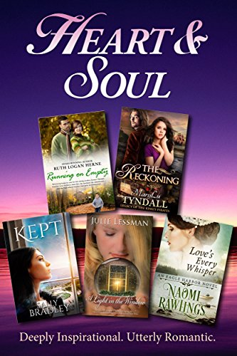 Heart And Soul by Marylu Tyndall & Others ebook deal