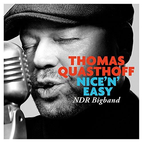 CD : THOMAS QUASTHOFF - Nice N Easy