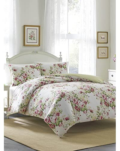 Laura Ashley Joyce Comforter Set