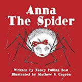 img - for Anna the Spider book / textbook / text book