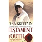 Testament Of Youth: An Autobiographical Study of the Years 1900-1925 (Virago classic non-fiction)by Shirley Williams