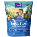 Halo Spot's Stew Natural Dry Cat Food, Sensitive Cat, Seafood Medley Recipe, 3-Pound Bag