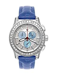 NEW! Aqua Master Men's Masterpiece Diamond Watch, 8.00 ctw