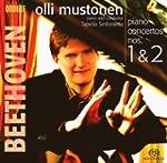 Beethoven:  Piano Concertos No
