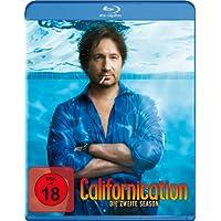 Californication - Die zweite Season [Blu-ray]