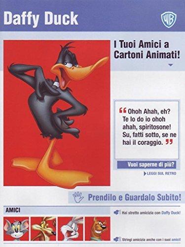 daffy-duck-i-tuoi-amici-a-cartoni-animati-italian-edition