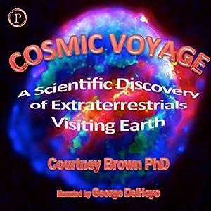 Cosmic Voyage Audiobook