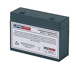 Model #RBC10 Battery Cartridge for BF350U