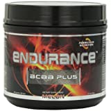 FAHRENHEIT NUTRITION BCAA Endurance Plus Mineral Supplement, 405 Gram