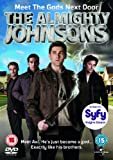 The Almighty Johnsons - Series 1 [DVD]