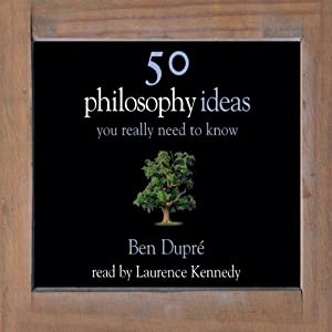 50 Philosophy Ideas You Really Need To Know Hörbuch