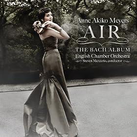 Air: The Bach Album
